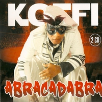 Couverture du titre Abracadabra