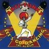 Couverture de l'album Let's Go Dancing: The Album