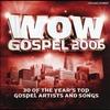 Couverture de l'album WOW Gospel 2006