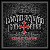 Couverture du titre God & Guns (Special Edition)