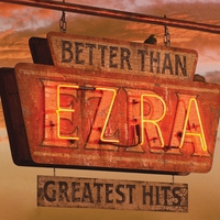 Cover of the track Better Than Ezra: Greatest Hits