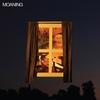 Couverture de l'album Moaning