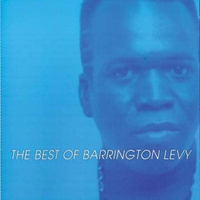 Couverture du titre Too Experienced The Best of Barrington Levy