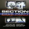 Couverture de l'album Section Zouk Party