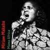 Cover of the album Mama Africa