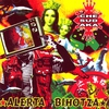 Cover of the album Alerta bihotza