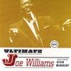 Cover of the album Ultimate Joe Williams