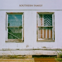 Cover of the track Southern Family