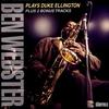 Couverture de l'album Plays Duke Ellington
