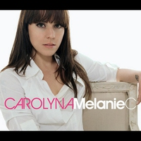 Couverture du titre Carolyna - Single