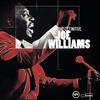 Couverture de l'album The Definitive Joe Williams