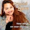 Cover of the album Voor Altijd En Voor Één Dag - Single