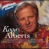 Couverture de l'album Hollands Glorie: Koos Alberts
