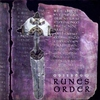 Couverture de l'album Odisseum