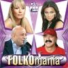 Couverture de l'album Folkomania