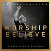 Couverture de l'album Worship and Believe (deluxe edition)
