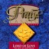 Couverture de l'album Praise Classics: Lord of Love