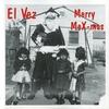 Couverture de l'album Merry MeX-mas
