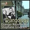 Cover of the album Djangology