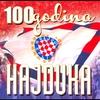 Cover of the album 100 Godina Hajduka