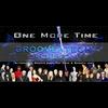 Couverture de l'album One More Time