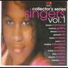 Cover of the album Collectors Series Singers Vol. 1