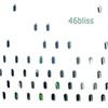 Couverture de l'album 46bliss