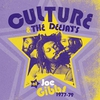 Cover of the album Culture & The Deejay's at Joe Gibbs 1977-1979