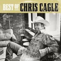 Couverture du titre The Best of Chris Cagle