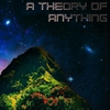 Couverture de l'album A Theory of Anything - EP
