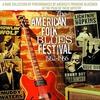 Couverture de l'album The American Folk Blues Festival