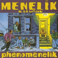 Cover of the track Phénoménélik (feat. La Tribu)