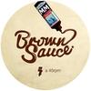 Couverture de l'album Brown Sauce - Single