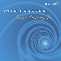 Cover of the track Into Forever