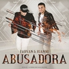 Cover of the album Abusadora - Single