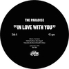 Cover of the album In Love With You - Single
