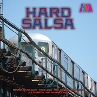 Cover of the track Hard Salsa