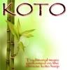 Cover of the album Koto
