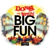 Couverture de l'album Big Fun