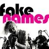 Cover of the album Fake Names