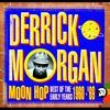 Couverture de l'album Moon Hop: Best of the Early Years 1960-'69