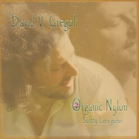 Cover of the track Organic Nylon