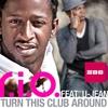 Couverture de l'album Turn This Club Around (feat. U-Jean) - EP
