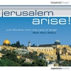 Couverture de l'album Jerusalem Arise