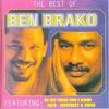 Cover of the album The Best of Ben Brako