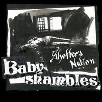Couverture du titre Shotter's Nation