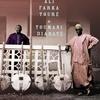 Couverture de l'album Ali & Toumani