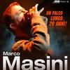 Cover of the album Un Palco Lungo...20 Anni