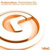 Cover of the album Premonition - Single