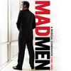 Couverture de l'album Mad Men - A Musical Companion (1960-1965)